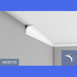 Deckenleiste - MDB105 Mardom Decor 12 cm