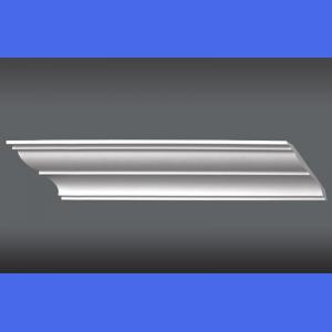 Decken Stuckleiste MDB117 9 cm