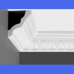 Deckenleiste - COA-071 - 7  cm 6.8 cm