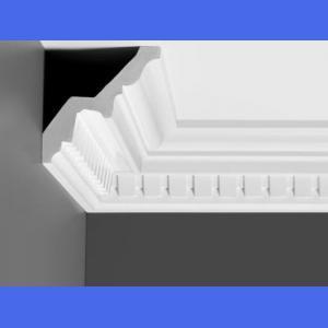 Deckenleiste -  COD-081 - 8,7 cm 8.5 cm