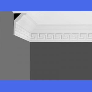 Deckenleiste -  COM-091 - 9,2 cm 5.8 cm