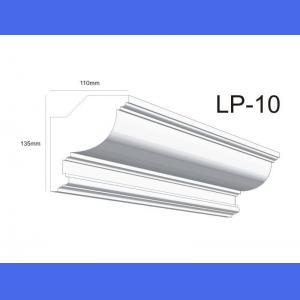 Deckenleiste LP10 - 13.5 cm 11 cm