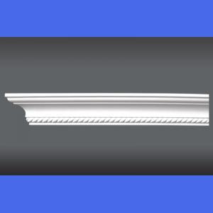 Deckenleiste - MDA005 Mardom Decor 6.5 cm